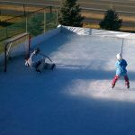 D1 Ice Rink Liners