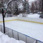Photo Gallery - D1 Sport Court Rink