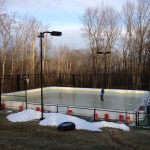 Photo Gallery - D1 Winter Rink