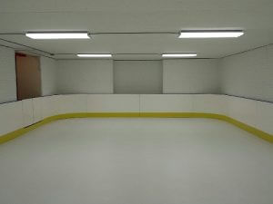 Photo Gallery - D1 Basement Rink