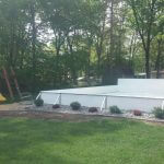 D1 – Photo Gallery – Backyard Synthetic Rink