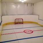 D1 – Photo Gallery – Basement Rink
