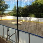 D1 Photo Gallery – Sport Court Rink in New Mexico