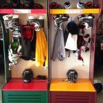 D1 Hockey Locker