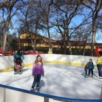 D1 Photo Gallery - Public Rink