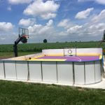 D1 Photo Gallery – Sport Court Rink