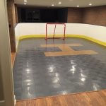 D1 Photo Gallery – Custom Basement Rink
