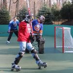 D1 Photo Gallery - Outdoor Game Court Rink