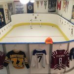 D1 Photo Gallery - Basement Rink