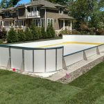 D1 Photo Gallery – Backyard Synthetic Ice Rink