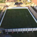 D1 Photo Gallery – Backyard Winter Rink