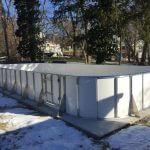 D1 Photo Gallery – Backyard Winter Ice Rink
