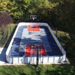 D1 Photo Gallery – Game Court Rink
