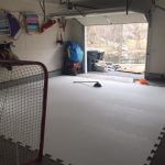D1 Photo Gallery - Synthetic Ice Area