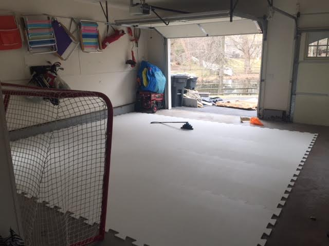 Cost To Build Synthetic Ice Rink