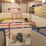 D1 Photo Gallery – Basement Hockey Rink