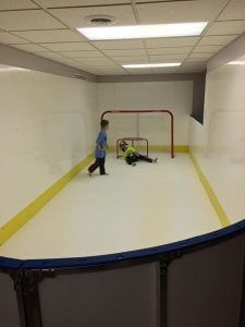 D1 Photo Gallery – Basement Hockey Rink