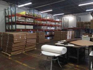 D1 Backyard Rinks Warehouse