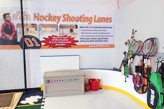 Become a Certified Hockey Rink Dealer